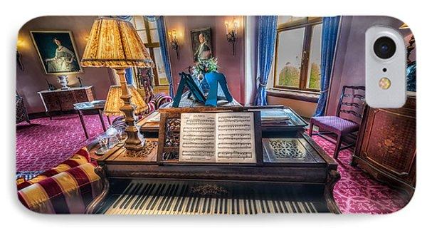 Music Room IPhone Case