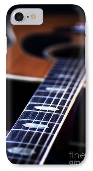 Musical Memories Phone Case by Tamyra Ayles