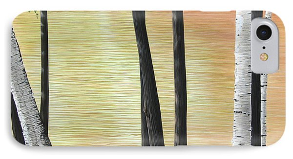 Muskoka Lagoon Phone Case by Kenneth M  Kirsch