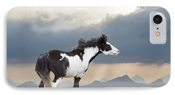 Mustang Freedom IPhone Case