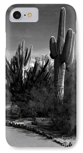 Mutt And Jeff Phone Case by Jon Burch Photography