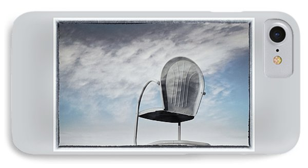 A Dream Of Flying IPhone Case