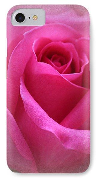 My Dearest IPhone Case by The Art Of Marilyn Ridoutt-Greene