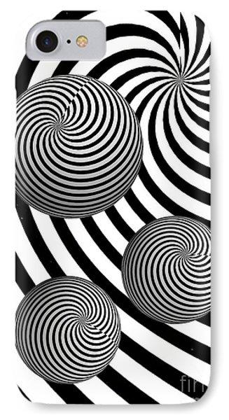 My Eyes Hurt Phone Case by Steve Purnell