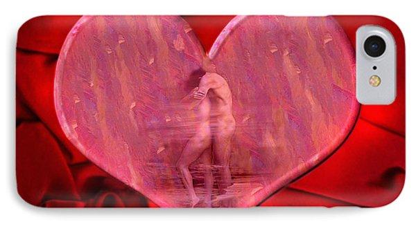 My Heart's Desire 2 IPhone Case