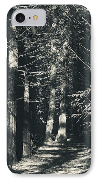 My Light Still Shines For You Phone Case by Laurie Search