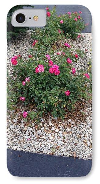 My Roses IPhone Case