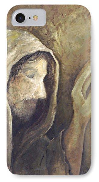 My Savior - My God IPhone Case