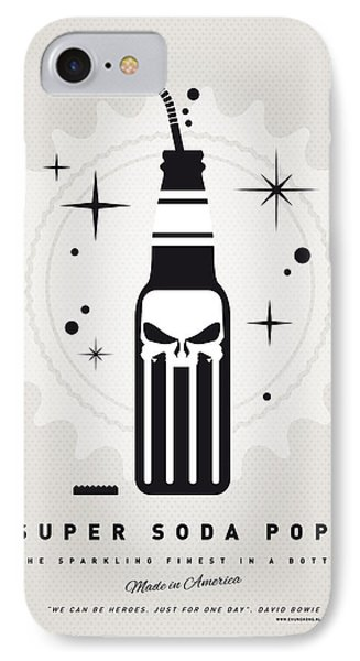 My Super Soda Pops No-15 IPhone Case