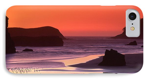 Myers Creek Sunset IPhone Case