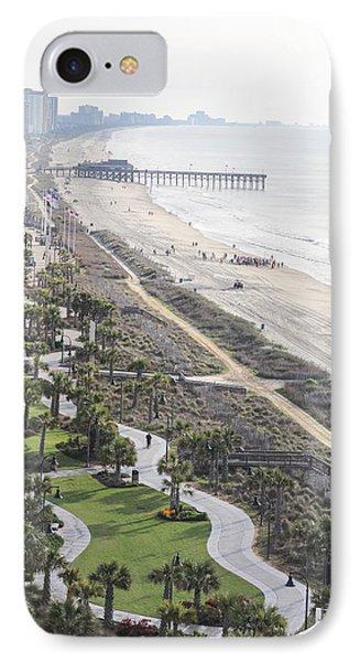 Myrlte Beach IPhone Case