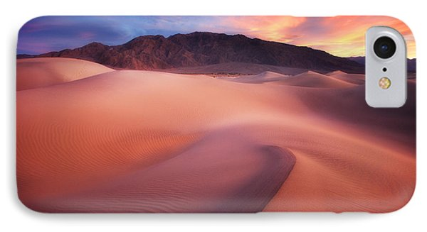 Mysterious Mesquite IPhone Case by Darren  White