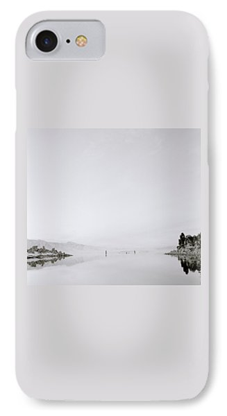 Still Waters IPhone Case by Shaun Higson