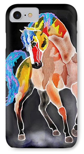 Mystery Today IPhone Case