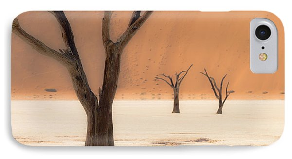 Mystic Africa IPhone Case by Juergen Klust