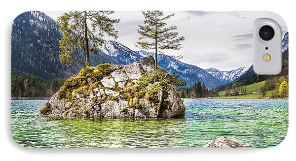 Mystic Bavaria IPhone Case by JR Photography