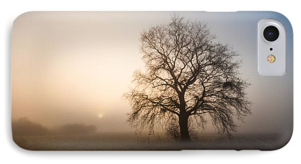 Mystic Morning IPhone Case by Davorin Mance