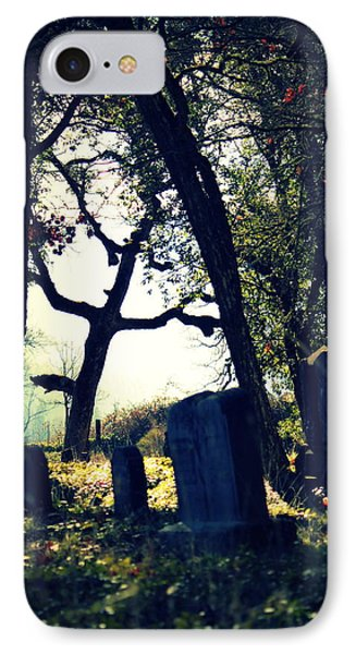 IPhone Case featuring the photograph Mystical Fantasies by Melanie Lankford Photography