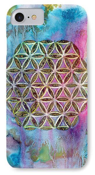 Mystical Morning  IPhone Case by AnaLisa Rutstein