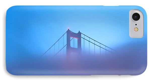 IPhone Case featuring the photograph Mythical Gate by Jonathan Nguyen