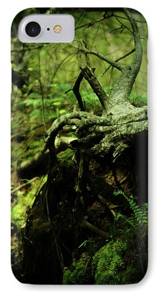 Naked Awakening IPhone Case