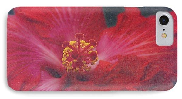 Nanakuli Floral Celebration Phone Case by Sharon Mau