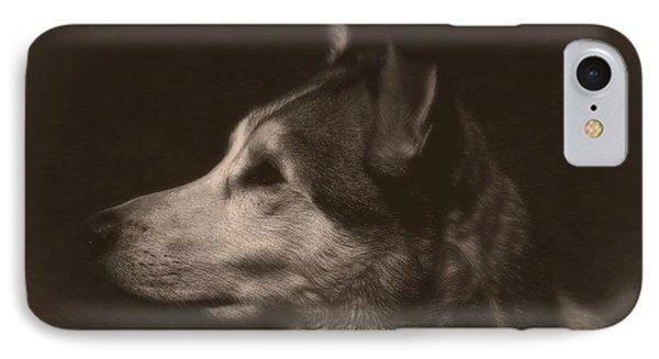 Nanuk Of The North IPhone Case by Marjorie Imbeau