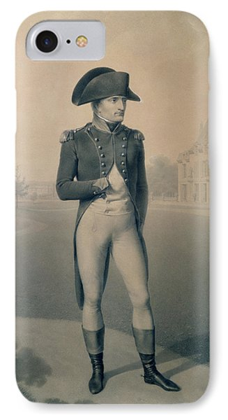 Napoleon Bonaparte  IPhone Case