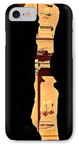Narrow Is The Way IPhone Case
