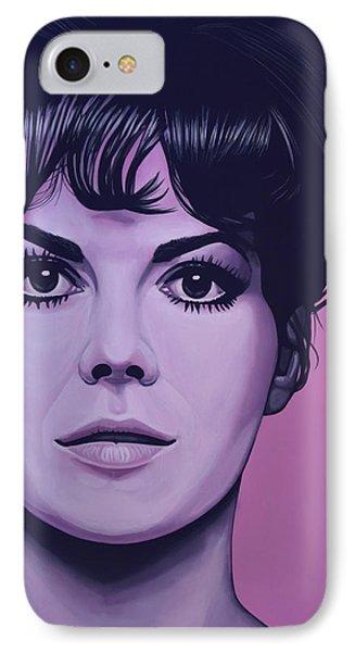 Natalie Wood Phone Case by Paul Meijering