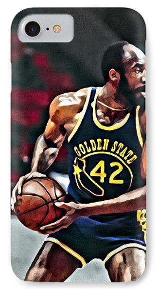 Nate Thurmond IPhone Case