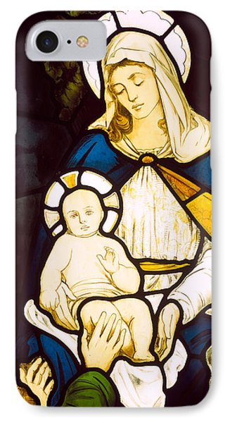Nativity IPhone Case