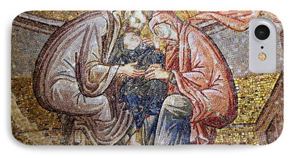 Nativity Phone Case by Stephen Stookey
