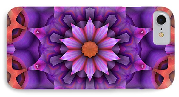 Natural Attributes 15 Square IPhone Case by Wendy J St Christopher