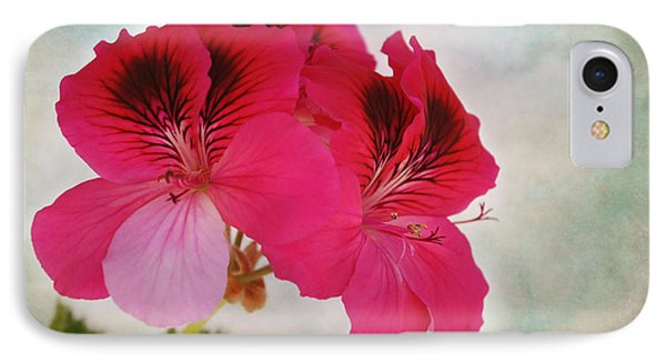 Natural Beauty IPhone Case by Claudia Ellis