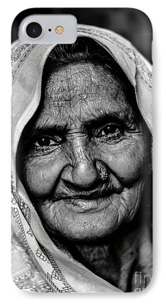 Natural Beauty Phone Case by Gautam Gupta