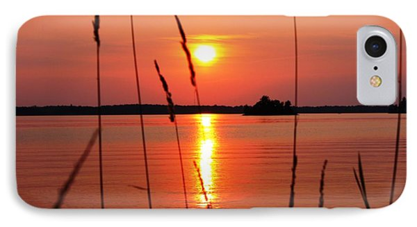 Natural Beauty Phone Case by Pat Purdy