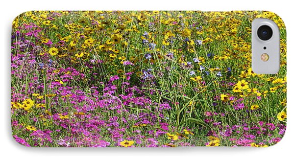 Natural Beauty IPhone Case by Tim Townsend