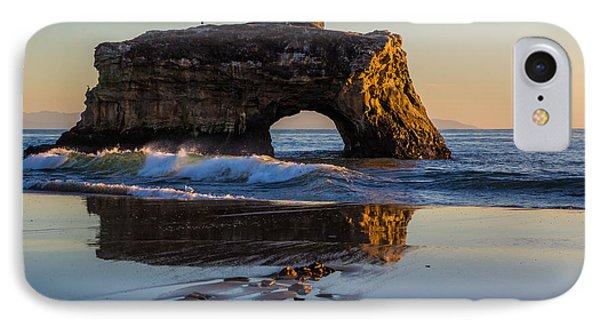 Natural Bridge IPhone Case