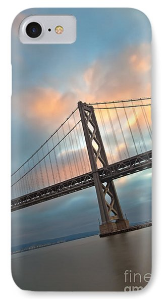 IPhone Case featuring the photograph Natural Firework by Jonathan Nguyen