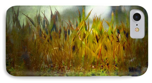 IPhone Case featuring the photograph Nature #10 by Alfredo Gonzalez