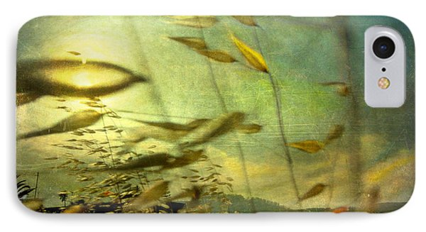 IPhone Case featuring the photograph Nature #12. Strong Wind by Alfredo Gonzalez