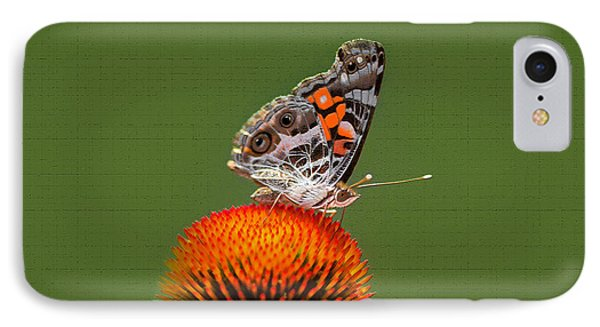 IPhone Case featuring the photograph Nature Freedom by Marion Johnson