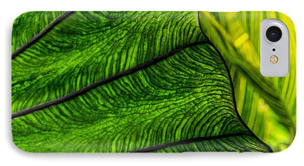 Nature's Artistry Phone Case by Jordan Blackstone