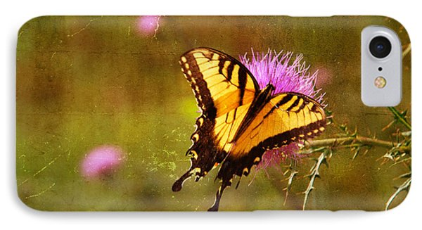 IPhone Case featuring the photograph Natures Beauty by Linda Segerson