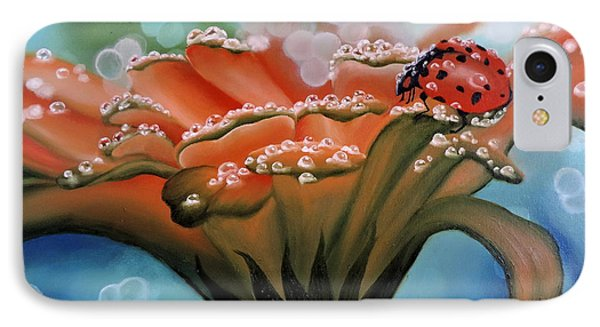 Natures Blessings IPhone Case by Dianna Lewis