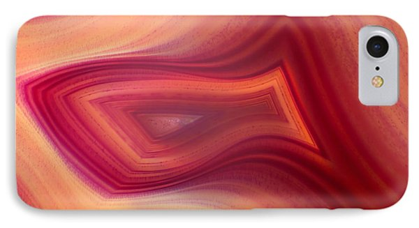 Nature's Design IPhone Case by David and Carol Kelly