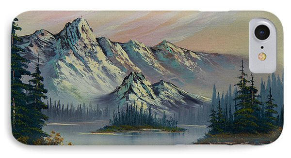 Nature's Elegance Phone Case by C Steele