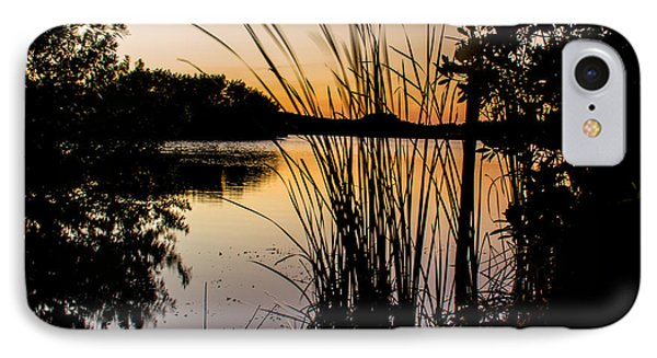 Natures Hidden Beauty Phone Case by Rene Triay Photography