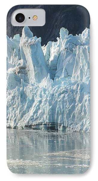Nature's Ice Castle IPhone Case